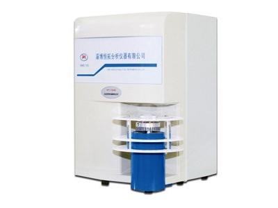 HT-100 自动血流变粘度测试仪