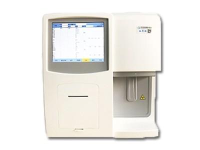 全自动动物版血细胞分析仪830