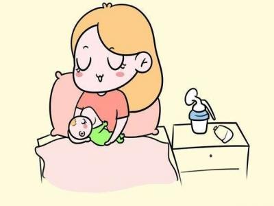 母乳分析仪告诉大家关于母乳喂养的好处和抵制误区