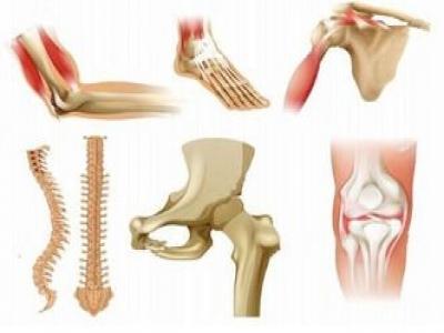 骨密度偏低怎么办?这5种增强骨密度的方法
