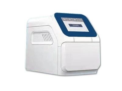 全自动干式生化分析仪